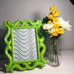 5x7 Green Picture Frame | Kirkland's Home